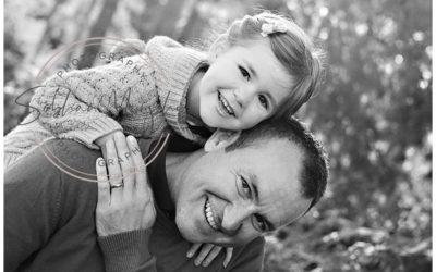 Rushmere park Family shoot