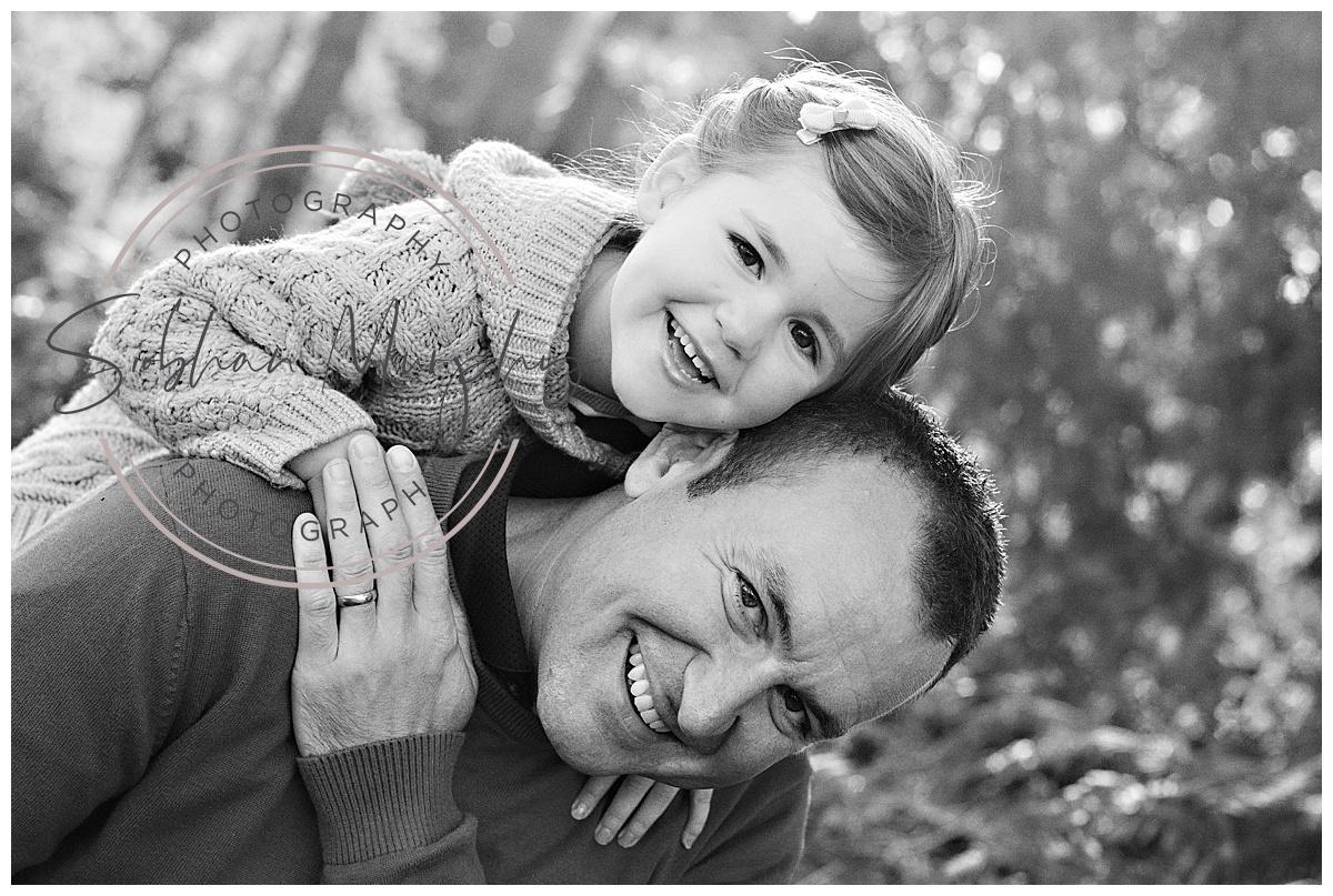 Father's Day Photoshoot Vouchers Milton Keynes