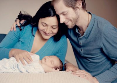 Newborn Photographer based near Milton Keynes and Bedford